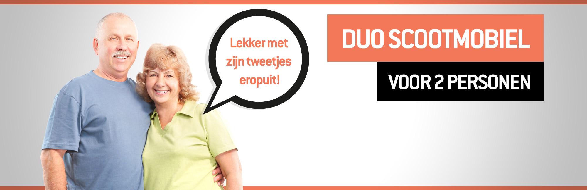 Duo-scootmobiel-voor-2-personen